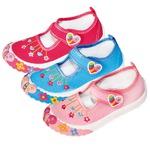 Детские кеды PK14-616