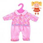 Одежда для кукол 18-23GC, в пакете152075