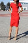 Платье style