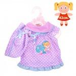 Одежда для кукол 77000-111, в пакете.152003