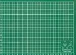 Мат для резки DK-004 30х22 см