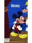 Детские носовые платки 28x28 Disney Микки Маус