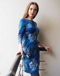 Платье 26-05