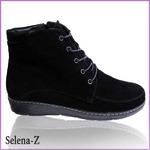 Ботинки зимние Selena