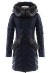 Зимнее пальто на тинсулейте BT-86219. 3 ЦВЕТА!