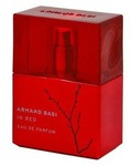 ARMAND BASI IN RED lady 50ml edp