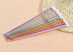 Набор крючков для вязания длиной 35 см
