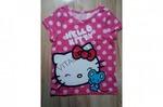 """Футболка """"Hello Kitty"""" (Код: BK1006)"""