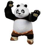 """Панда (м/ф """"Кунг-фу панда 2""""), 27 см"""
