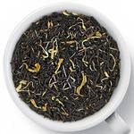 Краснодарский чёрный чай с чабрецом