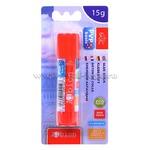 Клей-карандаш PVP Basic. 15г.  085966