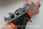 ФОТО. Маgmaer - магнитный строительный браслет