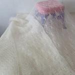 платок паутинка