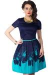 Платье П3-3276