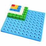 """Конструктор Gigo """"Cube activity board"""" (Гиго. Доска для набора «Занимательные кубики»)"""