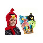 """Шапки """"Angry Birds"""" в ассортименте, универсальный размер"""