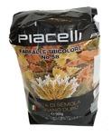 Макароны PIACELLI Farfalle Tricolore № 58