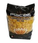 Макароны PIACELLI Lumache Rigate № 48