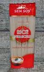 Рисовая лапша «RICE VERMICELLI» пакет 300гр.
