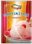 Мороженое малиновое 55г