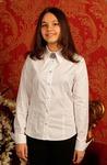 Блузка 010186 (белый) 05005018