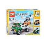 Конструктор Lego Creator Перевозчик вертолета150929