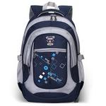 Школьный рюкзак--8016