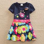 Платье для девочки Арт: SH5868