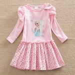 Платье для девочки Арт: H5888