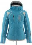 Спортивная куртка WK-14206. Маломерит на полразмера
