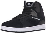 Dc Men's Seneca High Skateboarding Shoe
