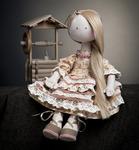 Кукла Софья Андреевна