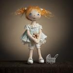 Кукла Ксюша