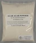 Агар-агар 900 Вьетнам, 100 гр