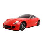 """Игрушка радиоуправляемая """"Машина Ferrari 599 GTO"""""""