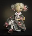 Кукла Лизавета