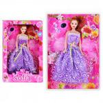Кукла 2148/1-4 в ассортименте, в коробке.152024
