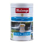 Кофе Malongo молотый Без Кофеина 250 гр.