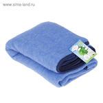 Одеяло детское РУНЯША 100% новозеландская овечья шерсть 100х140 см цв.11
