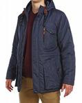 Куртка средней длины на утеплителе 15510