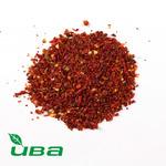Паприка красная хлопья 3х3 мм, 100 гр