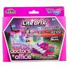 "Конструктор Lite Brix Girls (Лайт Брикс Гёлс) ""Кабинет врача"""