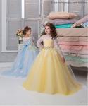 Детское платье 17-699