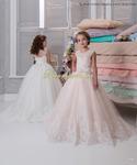 Детское платье 17-698