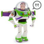 Disney Buzz Lightyear Talking Figure-12 Inch