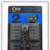 Станок для бритья 1+20 кассет Cien