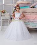 Детское платье 17-668
