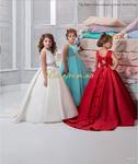 Детское платье 17-674