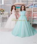 Детское платье 17-670