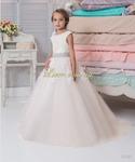 Детское платье 17-671